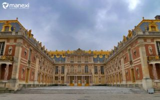MANEXI accompagne le Château de Versailles dans sa gestion des diagnostics immobiliers