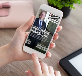 Les assistants virtuels ont (un peu) voix au chapitre – Argus de l'Assurance du 12 juillet 2019