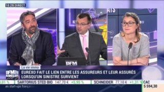 Philippe Lacoste sur BFM Business TV
